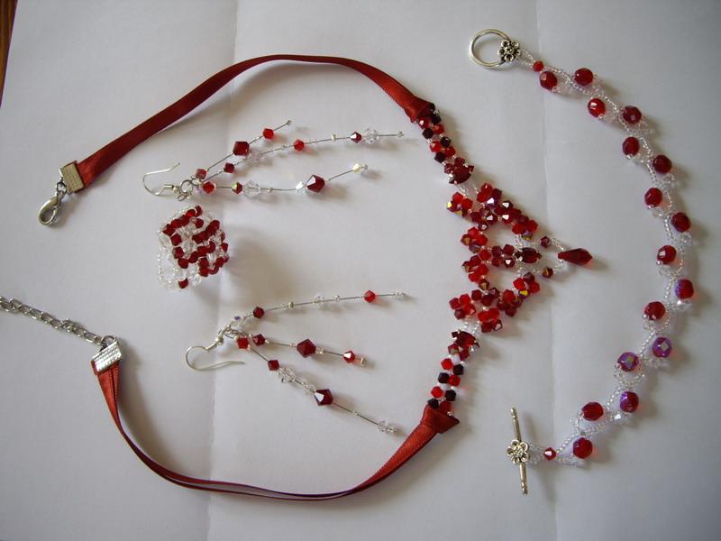 Bijoux en perles marie fimo - Bijoux paiement en plusieurs fois ...